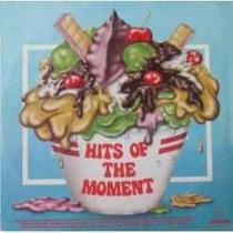 Lp Hits Of The Moment Som Livre 1984