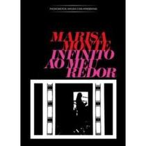 Dvd + Cd Marisa Monte Infinito Ao Meu Redor * Frete Grátis *