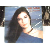 Zizi Possi Asa Morena Lp Vinil Disco Philips 1982 C/ Encarte