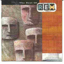 The Best Of Rem R.e.m.