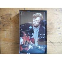 Eric Clapton - Fita K7, Edição Imp. Germany De 1992