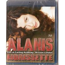 Blu Ray Alanis Morissette - Live At Carling Academy - Novo**