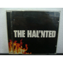 The Haunted - The Haunted - Cd Importado