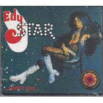 Edy Star - Cd Sweet Edy - Kavernista - Lacrado De Fábrica