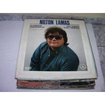 Lp Nilton Lamas, Seu Adeus Doeu Demais