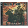 Iron Maiden - Death On The Road - Cd Duplo Inglês