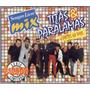 Cd Sempre Livre Mix: Titãs & Paralamas Juntos Ao Vivo (1999)