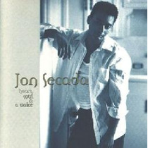 1685 - Cd Jon Secada - Heart Soul And A Voice - Frete Gratis