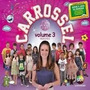 Cd Carrossel Volume 3 Remixes
