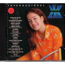 Anjo De Mim - Internacional - 1996 - Em Cd