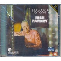Cd Dick Farney - Penumbra Romance - 1971 - Lacrado