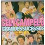 Cd Celly Campello - Granses Sucessos - Nosso***