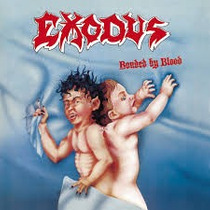 Exodus Bonded By Blood (cd Novo E Lacrado)