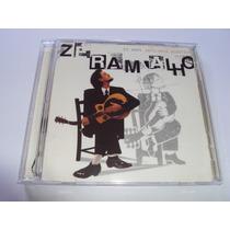 Cd Ze Ramalho - 20 Anos Antologia Acústica - Duplo - Frete