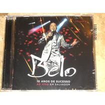 Cd Belo (ex Soweto ) - 10 Anos Sucesso Vol. 2 (11)