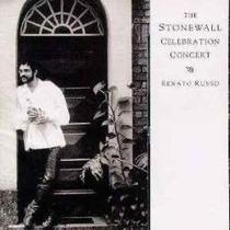 Cd- Renato Russo- The Stone Wall Celebration Concert-lacrado