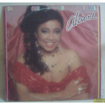 Lp Alcione Da Cor Do Brasil 1984 Rca