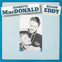 Lp Vinil - Jeanette Macdonald Nelson Eddy