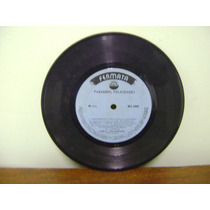 Disco Compacto Vinil Lp Parabens Felicidades Coral 1972