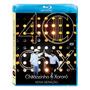 Blu-ray - Chitãozinho E Xororó - Nova Geração - 40 Anos