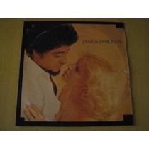 Jane & Herondy - 1980 - Lp Vinil
