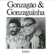 Cd Luiz Gonzaga E Gonzaguinha Juntos - Lacrado Original