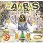 Cd-sambas De Enredo-2008-grupo De Acesso-a E B