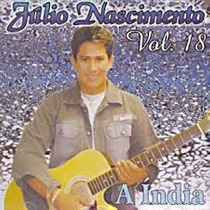 Cd Julio Nascimento Vol 18