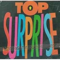 Cd Top Surprise, Da Som Livre