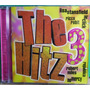 Funk Disco Pop Black Cd The Hitz 3 O Melhor Da Dance Music