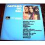 301 Mvd- Lp 1971- Caetano Veloso E Gilberto Gil- 1982- Vinil
