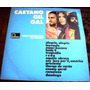 301 Mdv- Lp 1971- Caetano Veloso E Gilberto Gil- 1982- Vinil