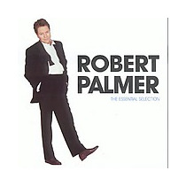 Robert Palmer - The Essential Collection Lacrado Importado