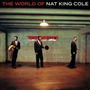 Cd Nat King Cole - The World Of Nat King Cole *lacrado*