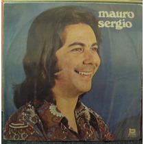 Lp Mauro Sergio(frete Grátis)