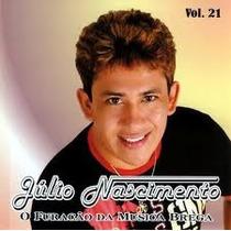 Cd Julio Nascimento Vol 21