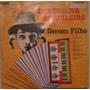 Gerson Filho Fole De 8 Baixos - Quadrilha Brasileira - 1967