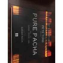 Cd Pete Tong Pure Pacha Vol. 2 Summer 2005 Original Perfeito