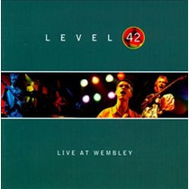 Cd-level 42-live At Wembley