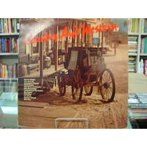 Vinil / Lp - Country And Western - Willie Nelson, Dirt Band