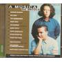 Cd - Coleção A Música Do Século Revista Caras Vol. 9