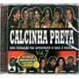 Cd Calcinha Preta Vol. 7 - Raro