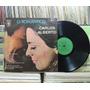 Carlos Alberto Rei Boleros O Romântico - Lp Cbs 1972 Stereo