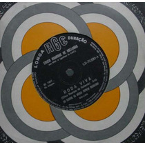 Compacto Raro ! Chico Buarque 1967