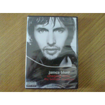 James Blunt - Chasing Time: The Back To Bedlam (lacrado) Dvd