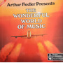 Lp The Wonderful World Of Music - 10 Lps - Austria França...