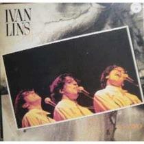 Lp Ivan Lins 20 Anos 1991 Som Livre