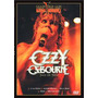 Dvd Ozzy Osbourne - Trick Or Treat - Rockthology Rock Metal