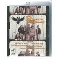 The Black Crowes-freak ´n´ Roll Into The Fog Blu-ray Lacrado