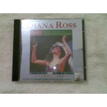 Cd Diana Ross Minha Historia 1992